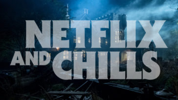 Netflix's spooky October lineup will give you the chills 15