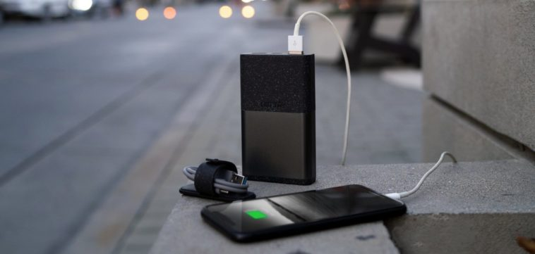 Ex-mophie employees leave to start Nimble, an eco-friendly battery pack company 14