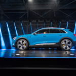 the charge world premiere of the audi e tron 150x150 - Audi's first all-electric e-tron SUV launches with Alexa