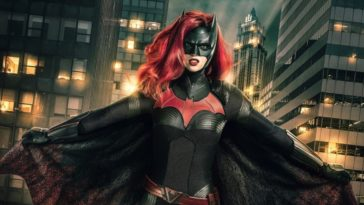 The first look of Ruby Rose as Batwoman is spectacular 18