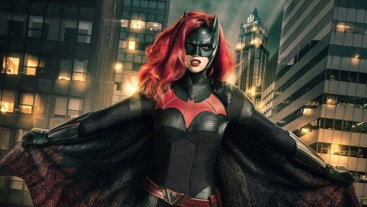 The first look of Ruby Rose as Batwoman is spectacular 14