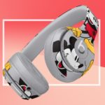 beats by dr dre mickey mouse 150x150 - Beats by Dre releases Mickey Mouse headphones