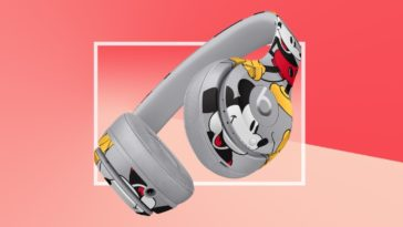 Beats by Dre releases Mickey Mouse headphones 16