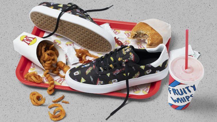 Adidas is coming out with Beavis and Butt-Head sneakers and clothing 12