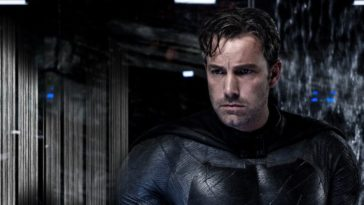 Affleck's Out: Warner Bros looks for new Batman to replace him 15