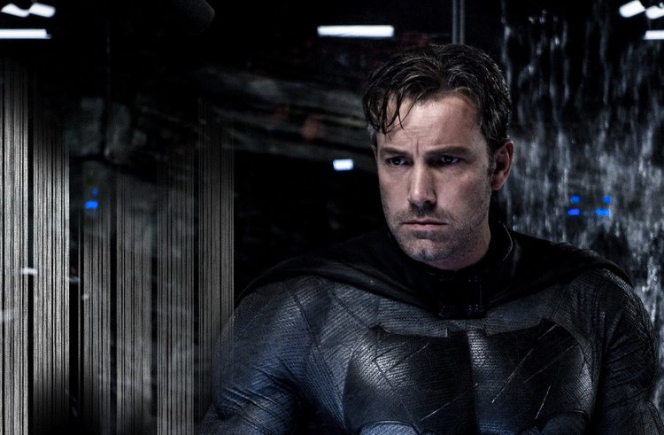 Affleck's Out: Warner Bros looks for new Batman to replace him 11