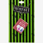 BEETLEJUICE gets a special 30th anniversary collection at Hot Topic 12