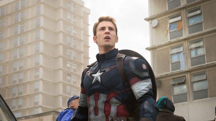 Upcoming Avengers flick marks Chris Evans' last as Captain America 16