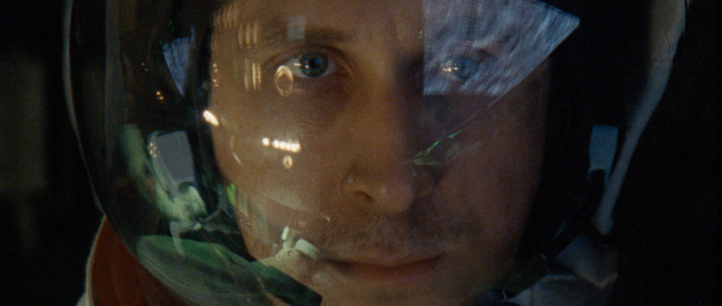 First Man review - See it in IMAX, or skip it altogether 9