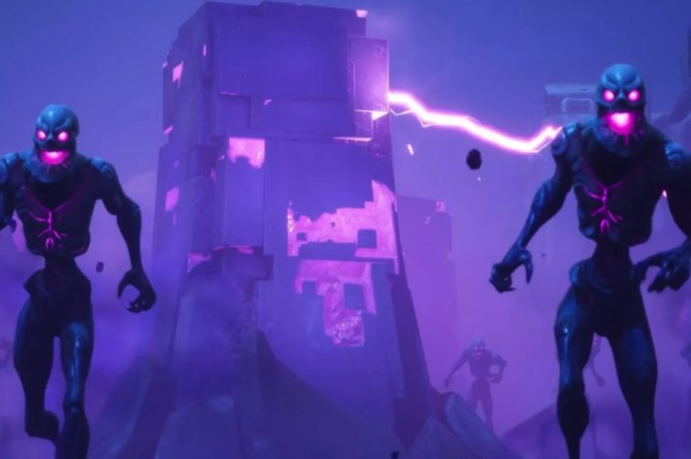 Fortnite celebrates Halloween with Fortnitemares 13