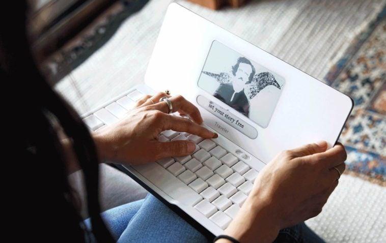 Freewrite Traveler is a 'distraction-free typewriter' that fights writer's block 15