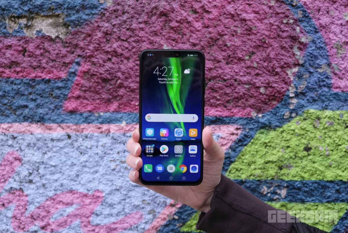 Honor 8X review - Flagship-like specs for a fraction of the price