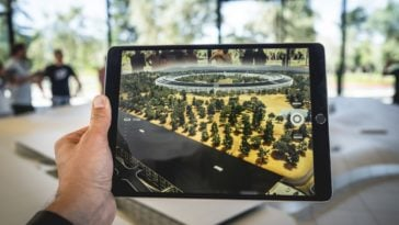 Apple expected to roll out new iPad Pros, Macs on the 30th 17