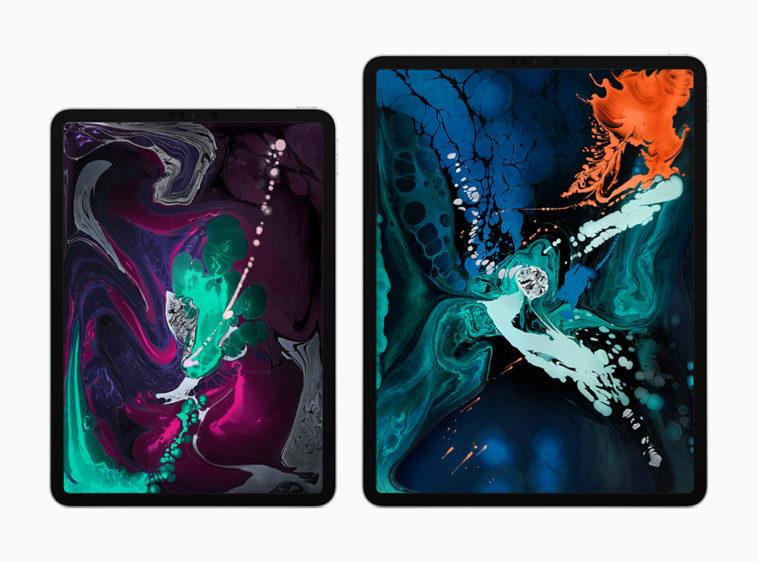 Apple announces new crazy expensive iPad Pros 12