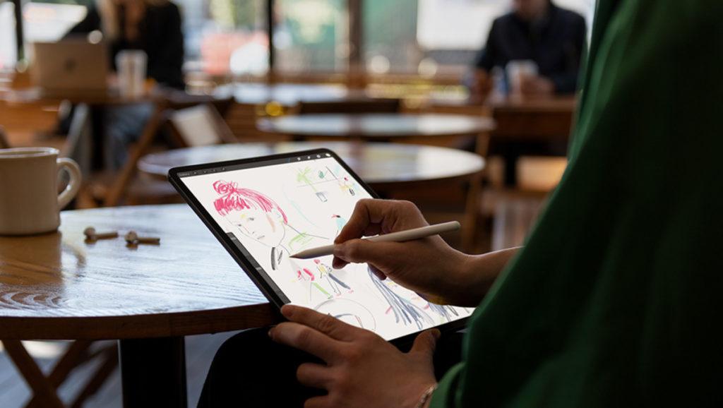 Apple announces new crazy expensive iPad Pros 13
