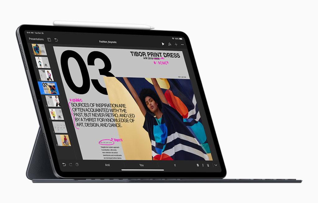 Apple announces new crazy expensive iPad Pros 14