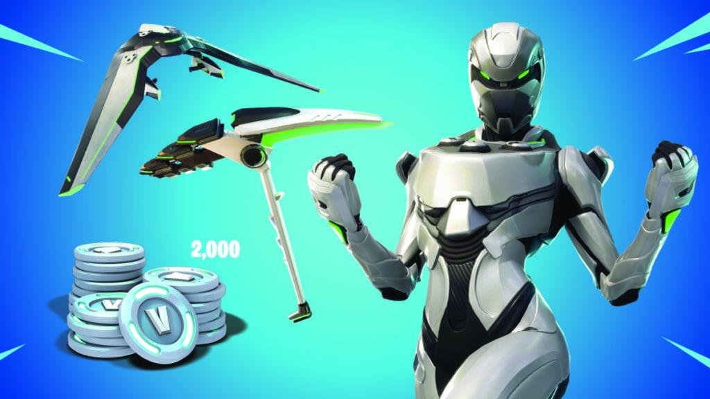 Microsoft releases Xbox One S Fortnite bundle 17