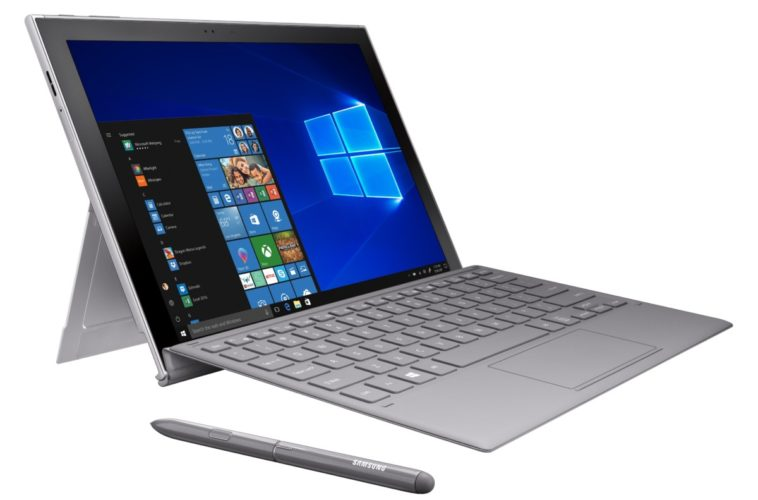 Samsung Galaxy Book2 goes head-to-head with Microsoft and Google with new 2-in-1 20