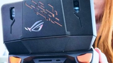 The ASUS ROG gaming phone gets a U.S. release date 15