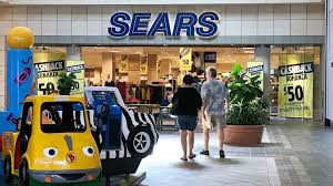 Sears files for bankruptcy 12