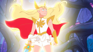 What's new on Netflix this November: She-Ra and House of Cards 16