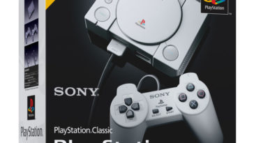 Here are all the games that'll ship with Sony's PlayStation Classic 14