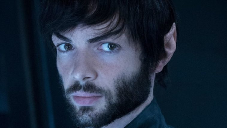 Spock makes his debut in latest Star Trek Discovery trailer 14