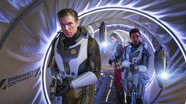 Spock makes his debut in latest Star Trek Discovery trailer 16