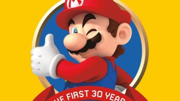 The Super Mario Bros. Encyclopedia is now available outside of Japan 14