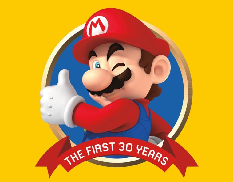 The Super Mario Bros. Encyclopedia is now available outside of Japan 12