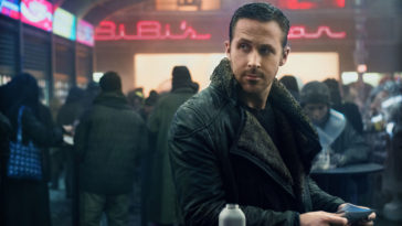 Adult Swim is working on a Blade Runner anime series 12