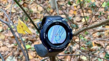 Casio WSD-F20 PRO TREK SMART watch review: Perfect for outdoorsy types 14
