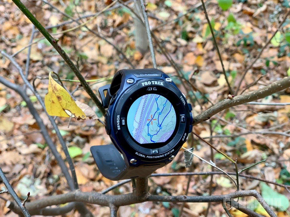 casio wsd f20 pro trek smart2667 150x150 - Casio WSD-F20 PRO TREK SMART watch review: Perfect for outdoorsy types