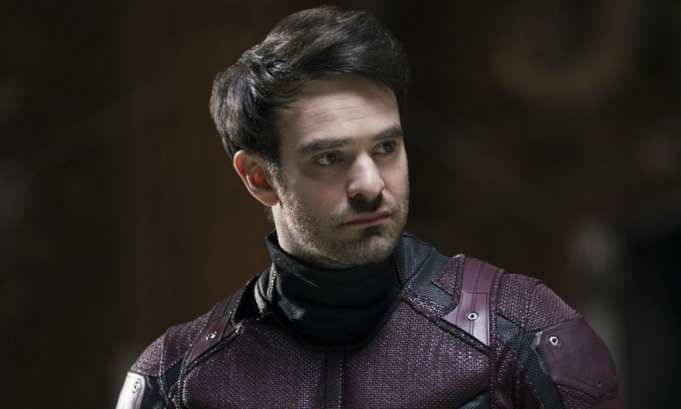 Netflix says Daredevil will not return for a fourth season 13