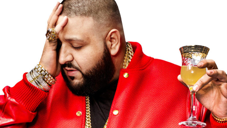 DJ Khaled has been charged with cryptocurrency fraud 10