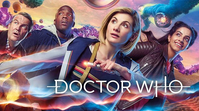 Doctor Who's holiday special will air on New Year's instead of Christmas 10