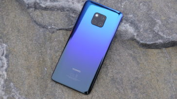 Huawei Mate 20 Pro review: the best flagship smartphone that you can't get in the U.S. 14