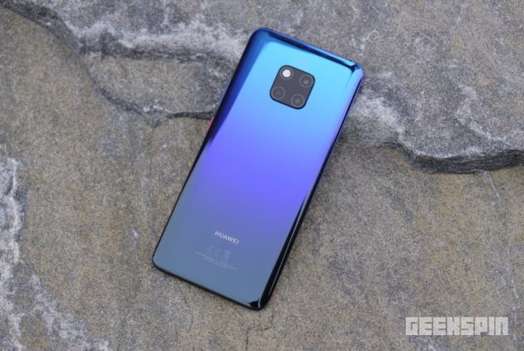 Huawei unveils its HarmonyOS as their alternative to Android 19