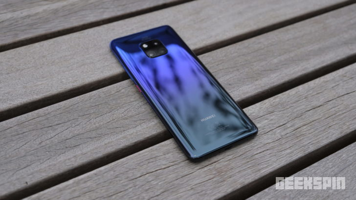 Huawei Mate 20 Pro review: the best flagship smartphone that you can't get in the U.S. 13