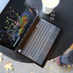 dsf5623 150x150 - Lenovo Yoga Book C930 review: The quirkiest and most futuristic 2-in-1 yet