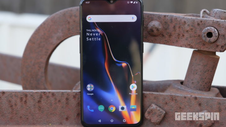 OnePlus 6T review: flagship worthy, carrier ready 12