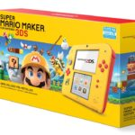 Nintendo 2DS Super Mario Maker Black Friday bundle