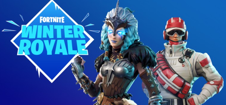 Fortnite's $1 million Winter Royale tournament is open to non-pro gamers 14