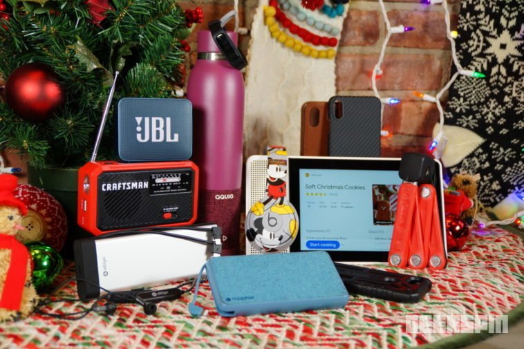 17 unique yet affordable tech gifts + win the Huawei MediaPad M5 Tablet 11