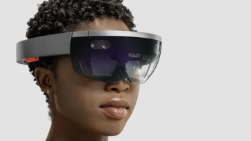 The military plans to purchase 100,000 HoloLens devices from Microsoft 11