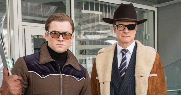 Kingsman 3 will wrap up Harry Hart and Eggsy's relationship story 13