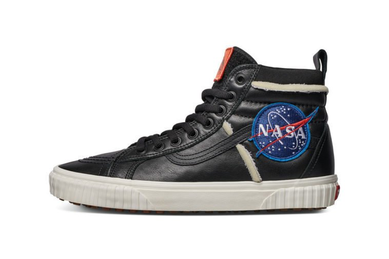 Vans' NASA collection is out of this world 20