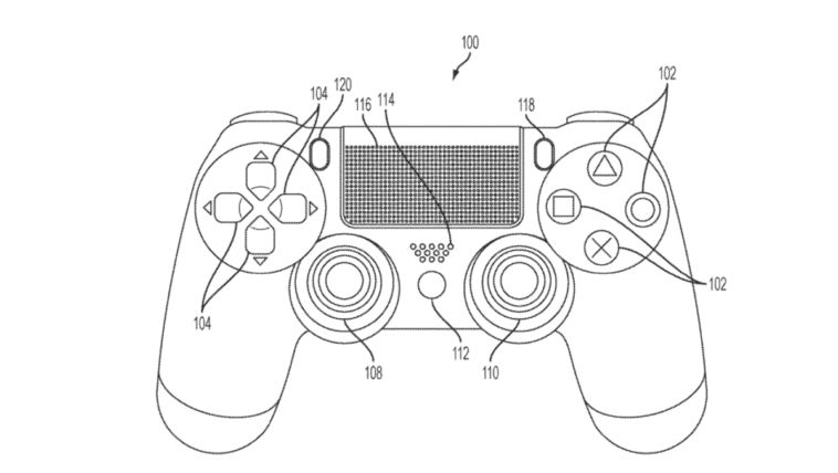 Is Sony secretly developing a PlayStation touchscreen controller? 11