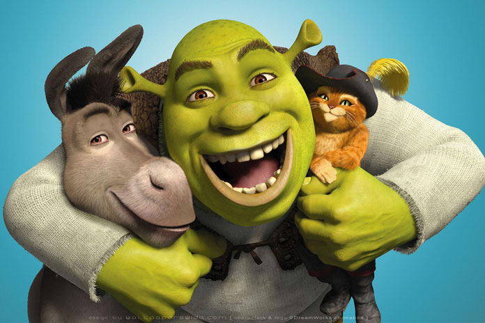 Shrek and Puss in Boots are getting rebooted, but why? 12