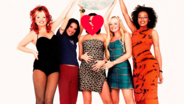 The Spice Girls are going on a reunion tour 12